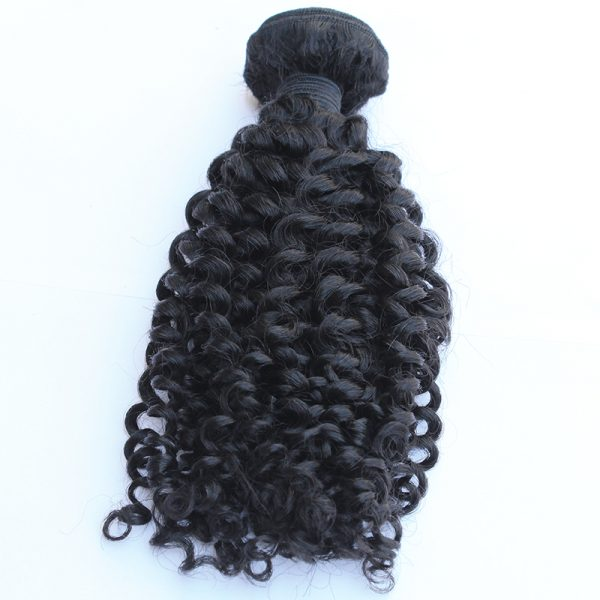 1 bundles kinky curly hair product 02