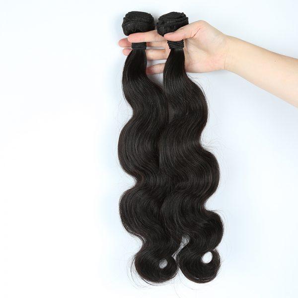 2 bundles body wave hair product 02