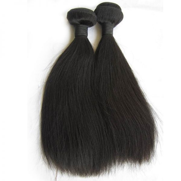 2 bundles straight hair product 01
