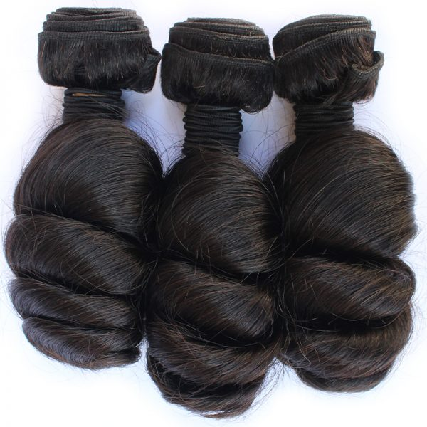 3 bundles loose wave hair product 01