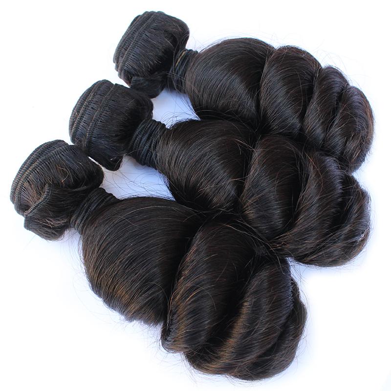 3 bundles loose wave hair product 02