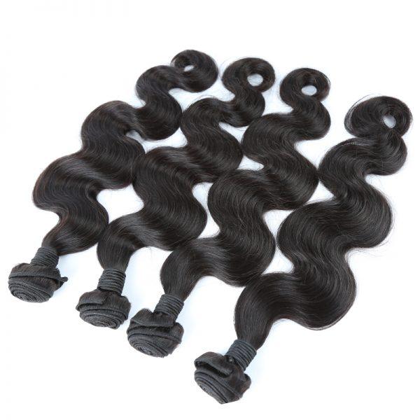 4 bundles body wave hair product 01