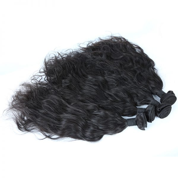 4 bundles natural wave hair product 02
