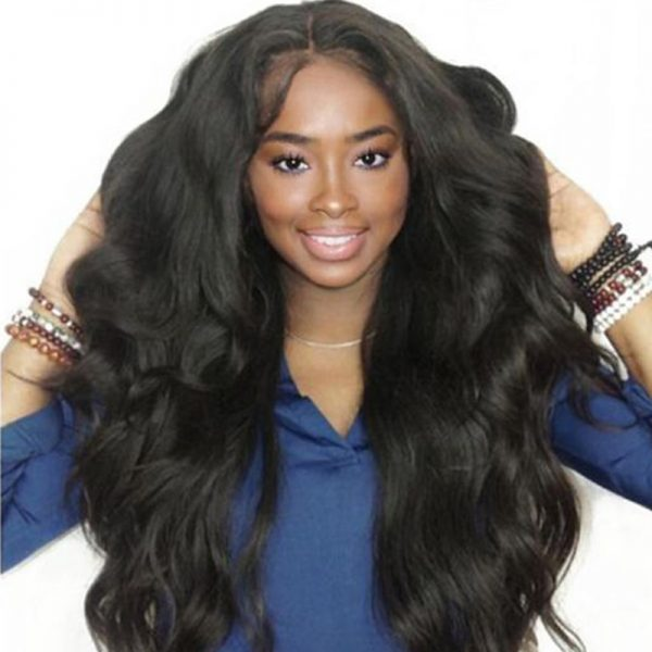 Human hair wig maintenance tips