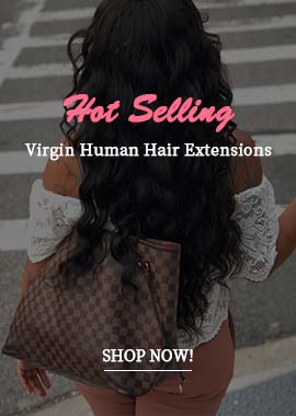 hot selling brazilian virgin hair