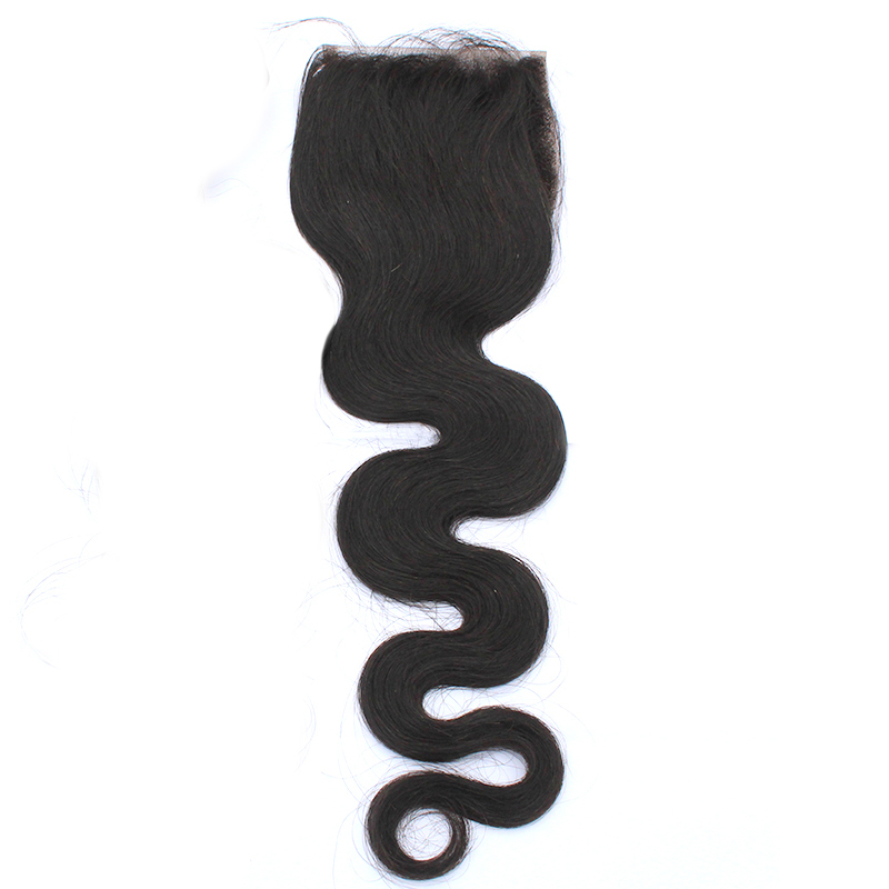 lace closure body wave hair product show 01