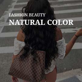 natural color show